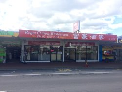 Regal Chinese Restaurant