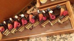 沈阳香格里拉今旅酒店-咖啡苑自助餐厅