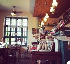 WanDou XiaoYuan Café