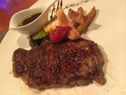 Xi'an Steak House