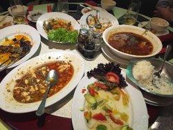 China-Restaurant Lotus