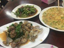 Tian Xi Seafood Eatery