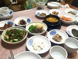 Jeong Best Restaurant
