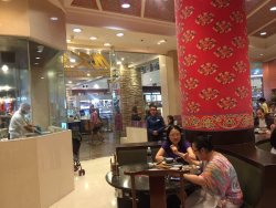 MK Gold Restaurant