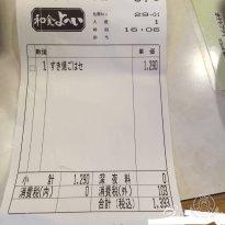 Japanese Restaurant Yoheitsurugashima