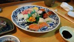 Shin'Ya Sushi