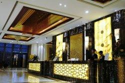 Gui'an Century Jinyuan Hot Spring Hotel