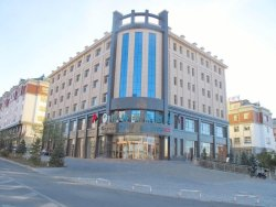 GreenTreee Inn Alashan Zuoqi Wealth Center Business
