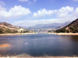 Chaozhou Phoenix Reservoir