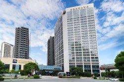 โรงแรมดับเบิล ทรี บาย ฮิลตัน หัวเฉียว-คุนฉาน