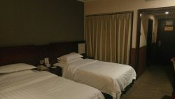 Three Gorges Fengda Hotel