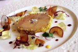 浪漫法餐-难忘的体验