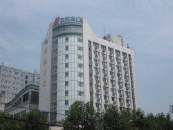 汉中锦江之星中心广场人民路店