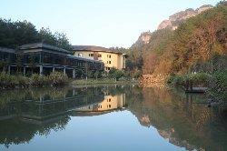 Guanzhi Migu Baixiang Holiday Hotel