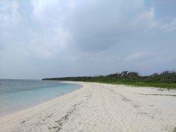Aiyaruhama Beach