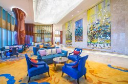Sofitel Guiyang Hunter