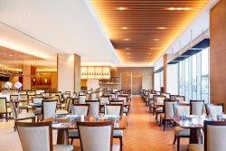 Feast in Sheraton Harbin Xiangfang Hotel