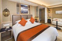 Kaiyuan Manju Hotel Yuyao Wanda Plaza