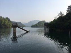 Jiuhua Tianchi Scenic Resort