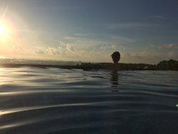 巴厘岛美好的回忆
