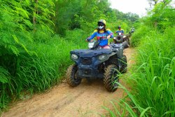 ATV & Buggy Adventures