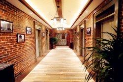 Shiguang Manbu Nostalgia Theme Hotel Zhangjiakou