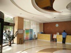 Meiyijia Chain Hotel Puyang Zhongyuan Road