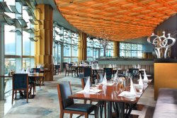 Capri Italian Restaurant At Sheraton Dameisha Resort, Shenzhen