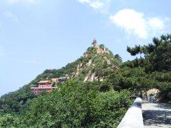 Pan Mountain Scenic Resort