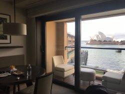 悉尼第一酒店
