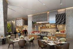 Food Studio (Renaissance Haikou Hotel)