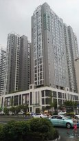 Green Tree Inn Shiyan Shanghai Road