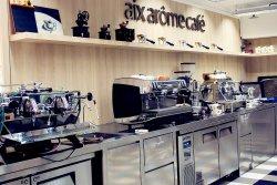 Aix Arome Cafe (Nanshan Yitian)