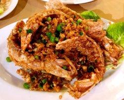 Orkid Ria Seafood Restaurant
