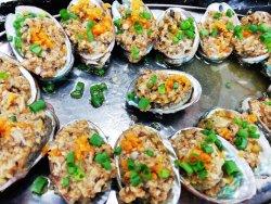SanYa A Lang Seafood JiaGong