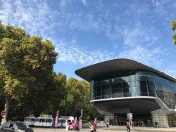 Vinci - Centre International de Congrès