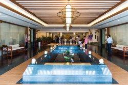 Bafa Liya Spa Hotel Aosite Puti