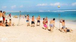 文/一直在旅行路上   摄/巴厘岛常驻摄影师-李小晖  拍摄器材/一加五   巴厘岛的海滩比起其他海岛旅游地来说景色可能不占优势,但是巴厘岛给游客带去休闲开心的能力比大部分的海岛要强 (283997944)