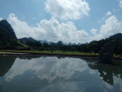 Guilin Art Park