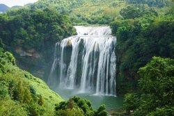Huangguoshu Water Falls
