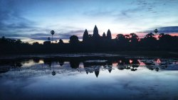 Angkor Driver Team