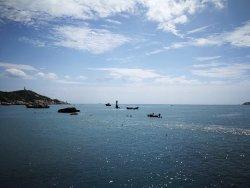 Dongji Island