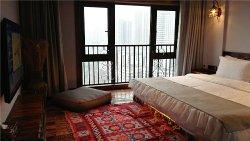 Qimiaode Hotel Chongqing Nanbin Road Changjiahui