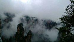 Zhangjiajie Tianbofu Scenic Resort