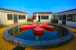 Scenery Retreats Taibai Mountain Villa Resort