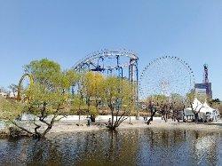 长春胜利公园