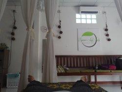 wonderful experience of massage
