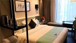 Xi'an Hotel Chongqing Guanyin Bridge 9th Street Wanhui Center