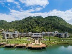 Ruyuan Lanshan Yuanlingnan Dongfang Spa Hotel