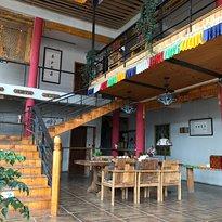 Qinghai Lake More Tayuan Hotel